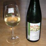 австрийское вино Грюнер Вельтлинер