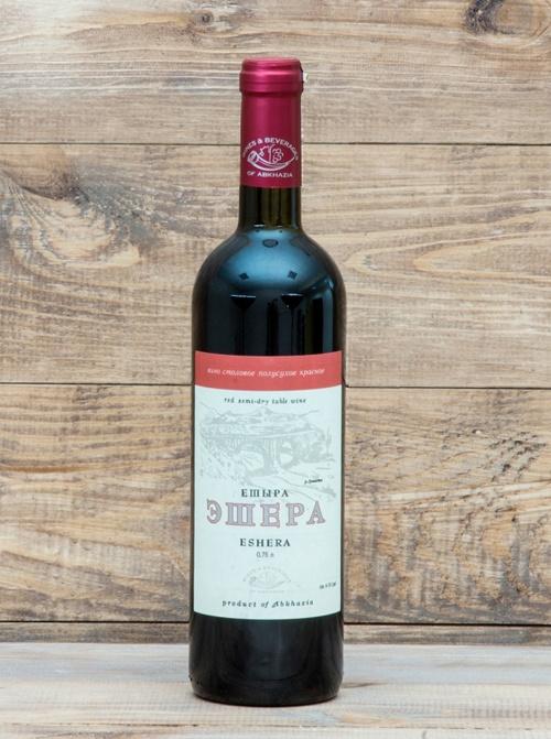 бутылка вина Эшера