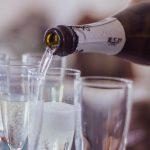 как закупорить шампанское