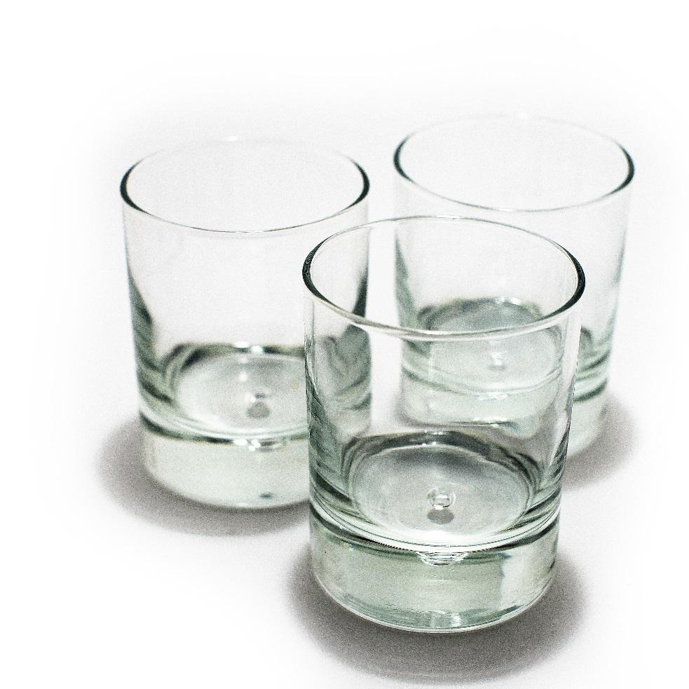 боязнь пустого стакана