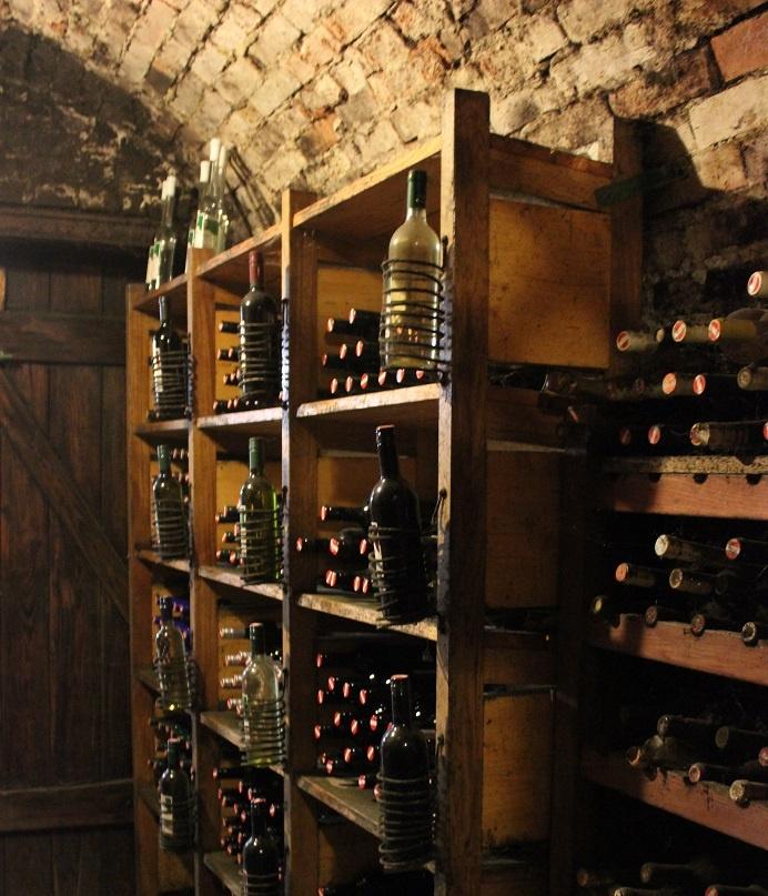 где хранят элитные вина фото