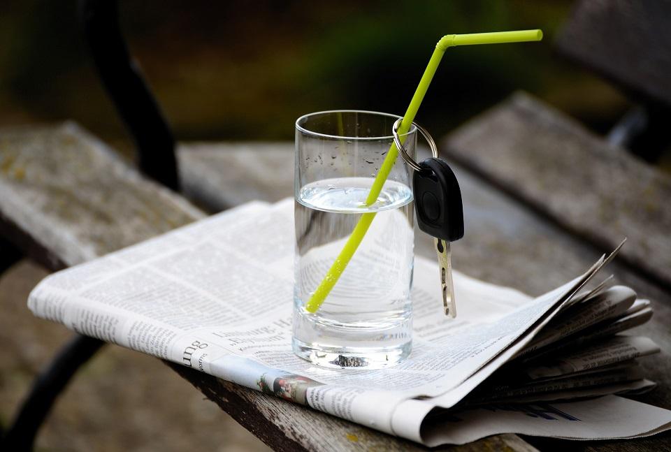 как правильно отказаться выпивать