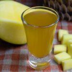 манговая наливка фото