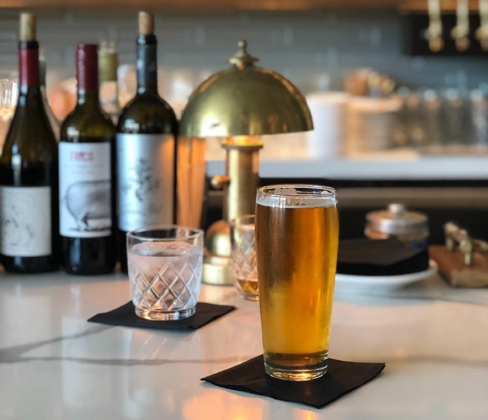 пиво лучше вина
