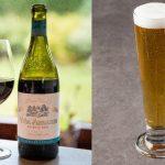разница между вином и пивом