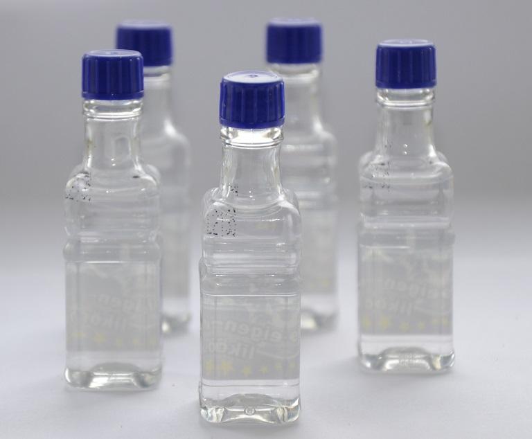 этиловый спирт в канистрах
