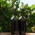 как правильно хранить открытое вино