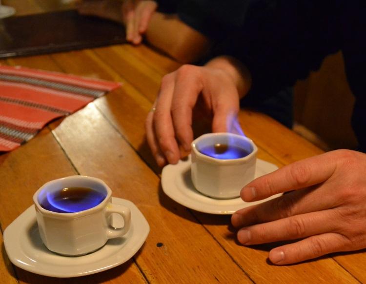как пить татранский чай фото