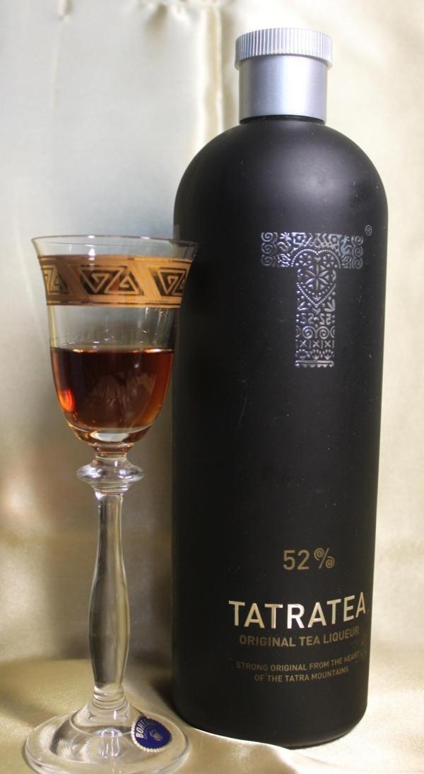 классический татранский чай фото