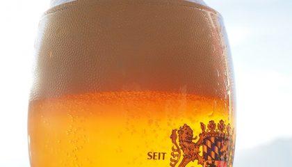 пшеничное пиво вайценбир фото