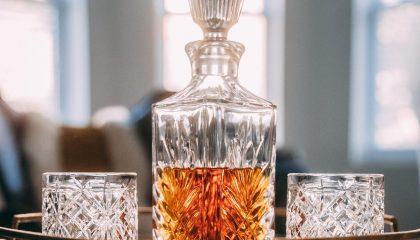 шотландский зерновой виски