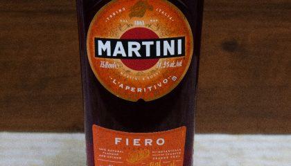 вермут мартини фиеро фото