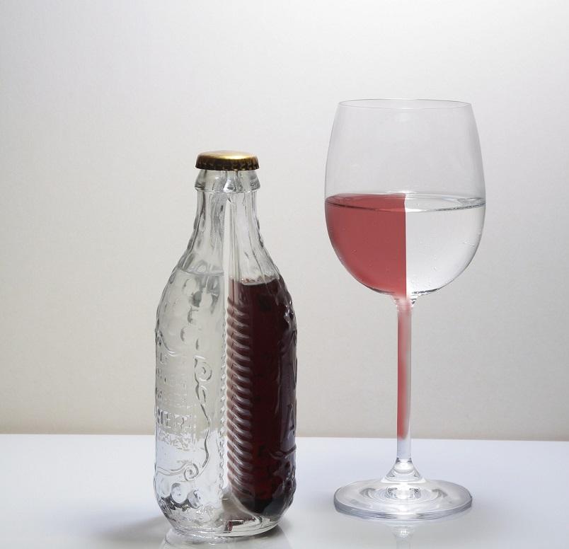 можно ли запивать алкоголь водой