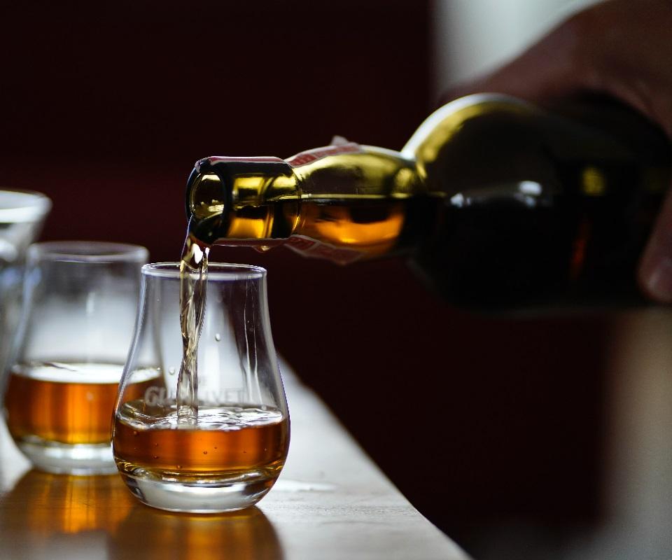 понятие гибридного виски фото
