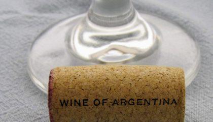 фото вина из Аргентины