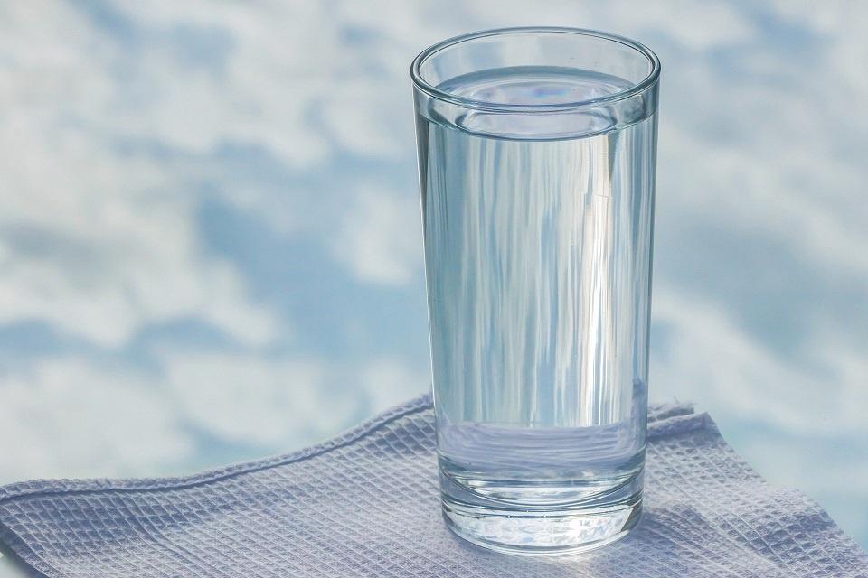 вода и сахар для браги