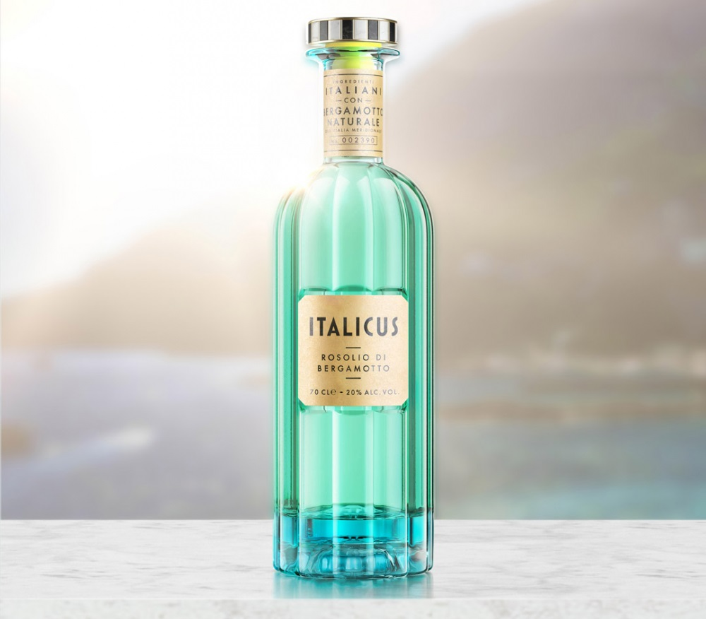 бутылка ликера Италикус фото