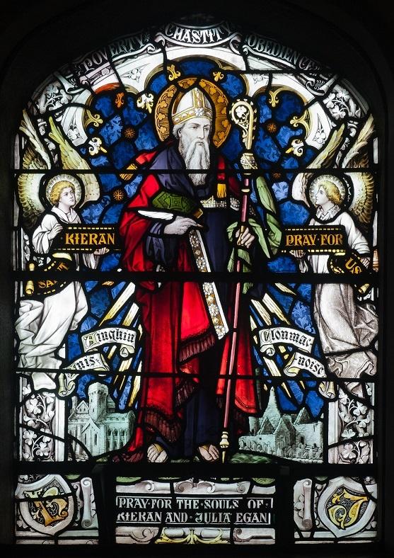 Святой Брендан фото