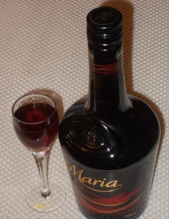 как пить тиа Мария