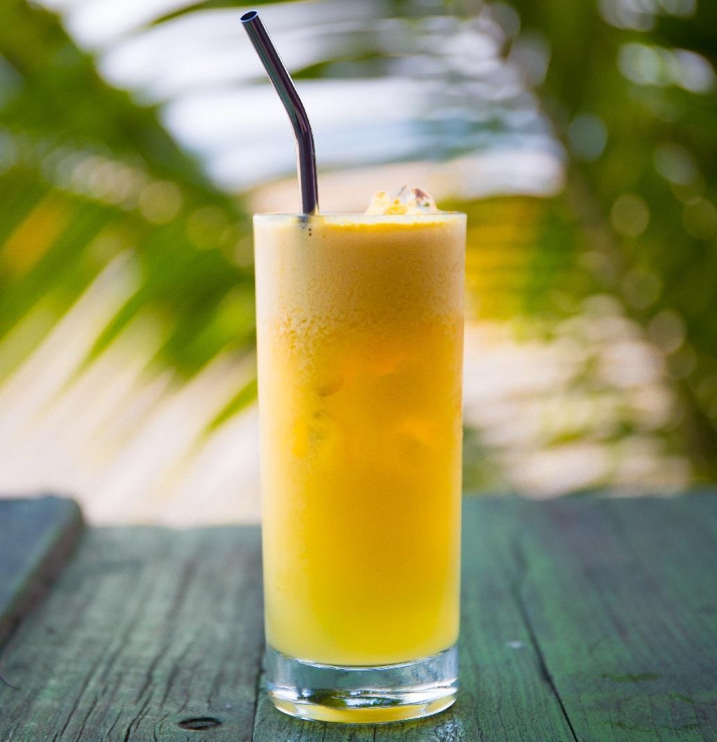 коктейль Мечта Акапулько фото