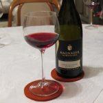 красное немецкое вино Шпетбургундер