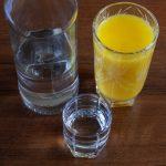 самогон из апельсинового сока фото