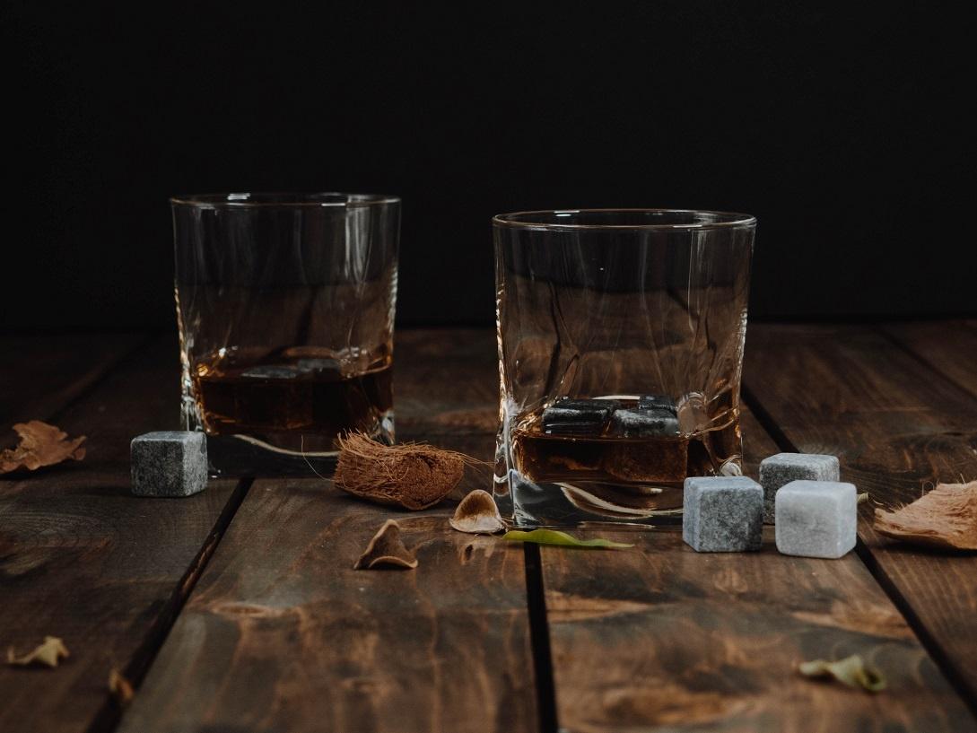 с чем пить теннессийский виски