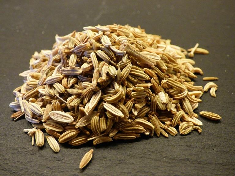 семена фенхеля для настойки