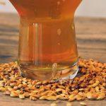 бельгийское пиво блонд