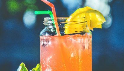 коктейль на основе самогона