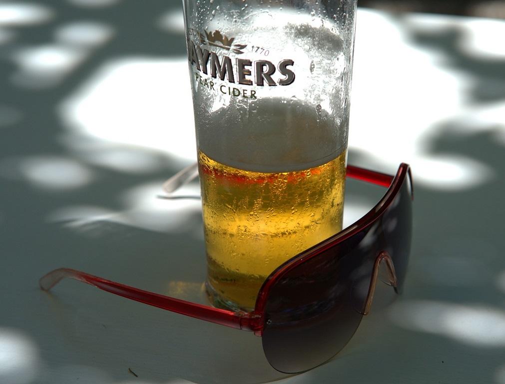 можно ли пить холодное пиво в жару