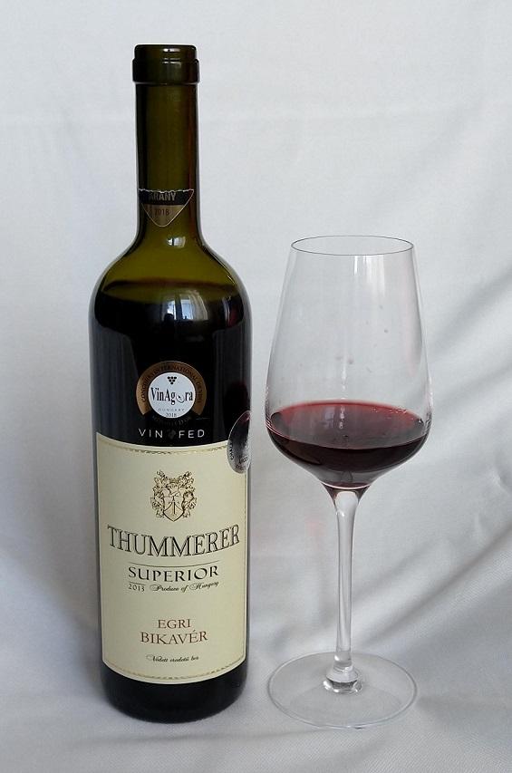 венгерское вино бычья кровь