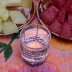 фото алкоголя с дыней и арбузом