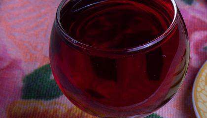 фото домашнего вина из Молдовы
