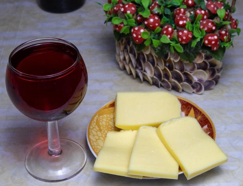 фото вина из винограда Молдова